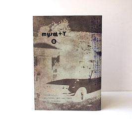 『mysm+Y』vol.6