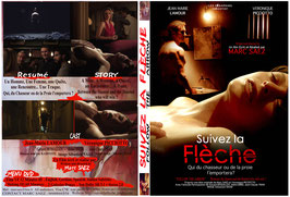 DVD (PAL) SUIVEZ LA FLECHE - DVD (PAL) FOLLOW THE ARROW