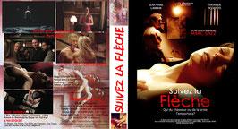 SUIVEZ LA FLECHE - BLURAY édition