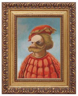 """""""Ducklebecker, der große Pirat"""""""