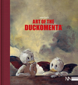 """Art of the DUCKOMENTA"""