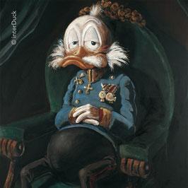 """Ducks Josephus"" - Schnabelschutz"