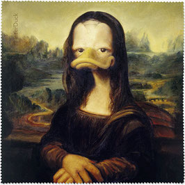 "Pflegetuch ""Mona Lisa"""