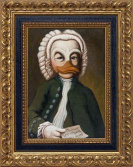 """Brustbild J.S. Bach"""