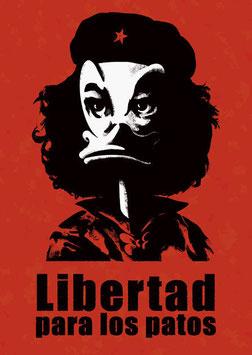 "Poster ""Che"""