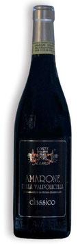 Amarone Classico Riserva DOC 2007 16.50% Vol. 75 cl.