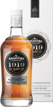 ANGOSTURA 1919  40% Vol. 70 cl.
