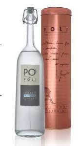 Po' di Poli Elegante - Elegant (Pinot) 70 cl 40% Vol.