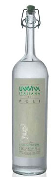 Uvaviva Italiana di Poli 70 cl 40% Vol.