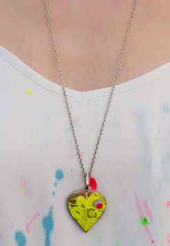 Necklace PAMI - Collection P o M F L a S H