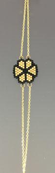 Bracelet Jardin de Bagatelle