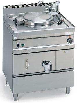 GGG Kochkessel, Gas 100L
