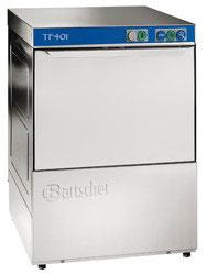 Bartscher Gläserspülmaschine Deltamat TF 401