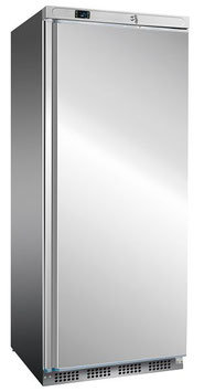 GGG Edelstahl Kühlschrank 520 Liter
