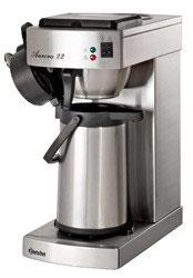 """Bartscher Kaffeemaschine """"Aurora 22"""""""