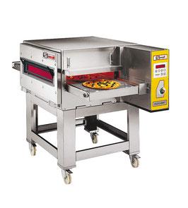 GGG Durchlauf-Pizzaofen, Elektro