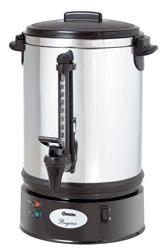 Bartscher Rundfilter-Kaffeemaschine Regina 90