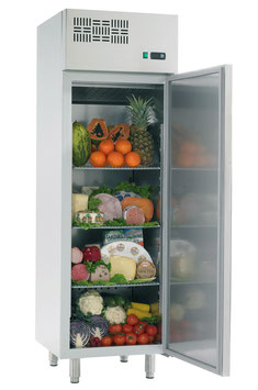GGG Kühlschrank (Umluft)