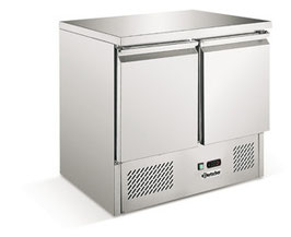Bartscher Kühltisch, Umluft, B900, 2T