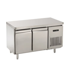 GGG Kühltisch ohne Aufkantung