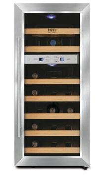 GGG Weinkühlschrank für 21 Flaschen