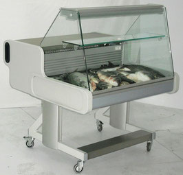 GGG Fahrbare Fischtheke