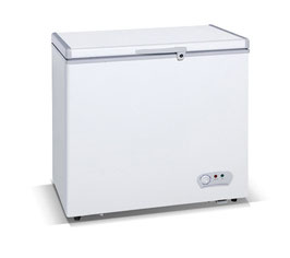 GGG Tiefkühltruhe 152 Liter