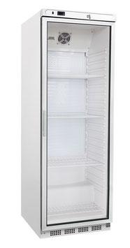 GGG Kühlschrank mit Glastür 350 Liter
