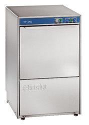 Bartscher Gläserspülmaschine Deltamat TF 350 LP