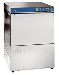 Bartscher Geschirrspülmaschine Deltamat TF 50 L