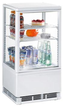 GGG Aufsatzgetränkekühler 58 Liter