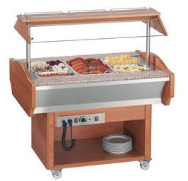 GGG Gastro Buffet HOT