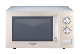GGG Kompaktmikrowelle Panasonic