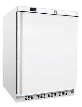 GGG Tiefkühlschrank 200 Liter, weiß