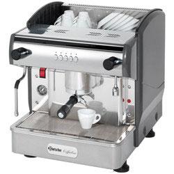Bartscher Coffeeline G1