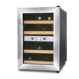 GGG Weinkühlschrank für 12 Flaschen