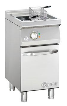 Bartscher Elektro-Standfritteuse Serie 700