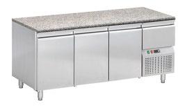 GGG Konditorei Kühltisch 360 Liter