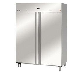 Bartscher Kühlschrank 2/1GN, 1400L, CNS