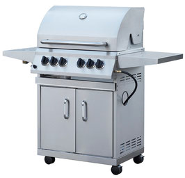 GGG BBQ Gas-Grill