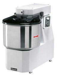 Bartscher Teigknetmaschine 18 kg, 22L
