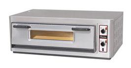 Bartscher  Pizzaofen ET 105, 1BK 1050x1050