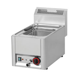 GGG Elektro Nudelkocher mit Fettablasshahn