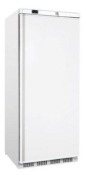 GGG Tiefkühlschrank 600 Liter, weiß