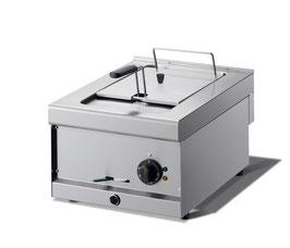 GGG Friteuse Elektro, 1 Becken, Tischmodul