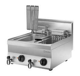 Bartscher Elektro-Fritteuse Serie 650