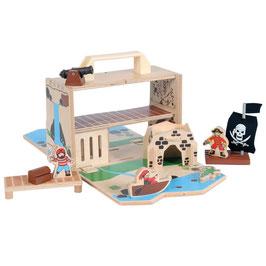 île aux pirates