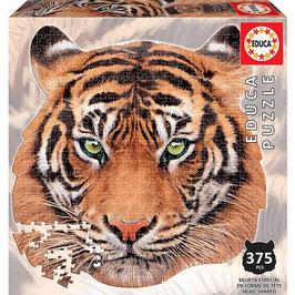Puzzle 375 pièces - Educa Tigre