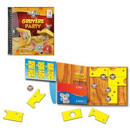 Gruyère party (magnétique) - Smart Games