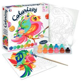 Peintures par numéros  -  Colorizzy